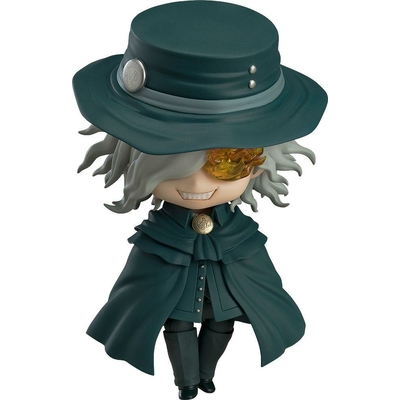 Figurine Nendoroid Fate Grand Order Avenger King of the Cavern Edmond Dantès Ascension Ver. 10cm