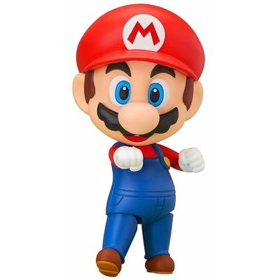 Figurine Nendoroid Super Mario Bros. Mario 10cm