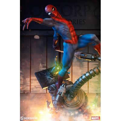 Statuette Marvel Premium Format Spider-Man 57cm