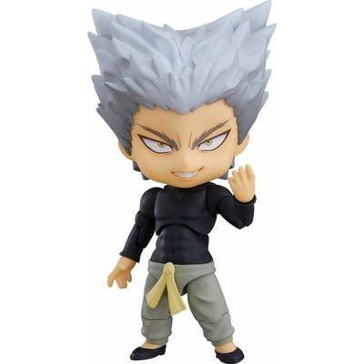 Figurine Nendoroid One Punch Man Garo Super Movable Edition 10cm