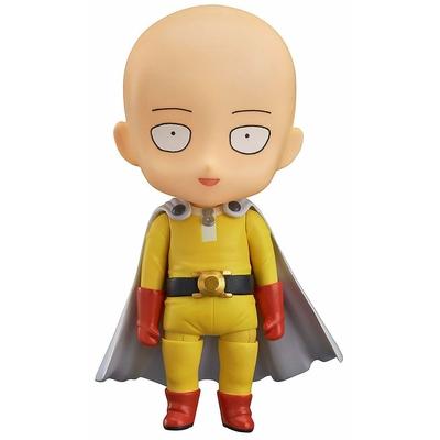 Figurine Nendoroid One Punch Man Saitama 10cm