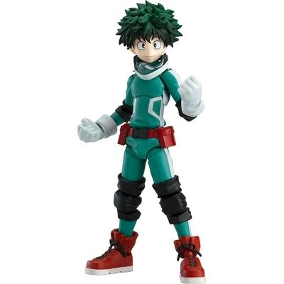 Figurine Figma My Hero Academia Izuku Midoriya 14cm