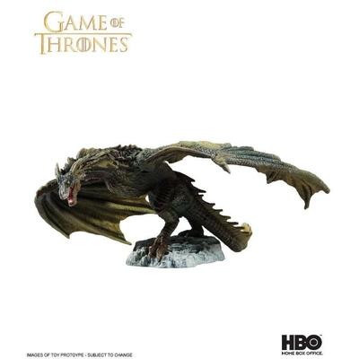 Figurine Game of Thrones Rhaegal 23cm
