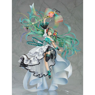 Statuette Character Vocal Series 01 Hatsune Miku Memorial Dress Ver. 43cm