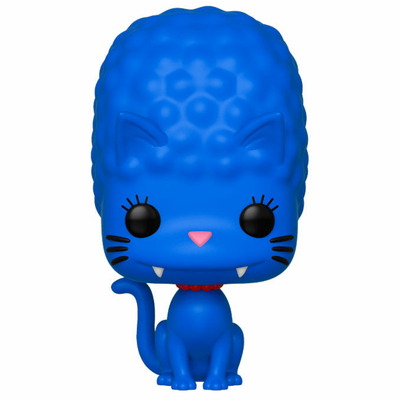 Figurine The Simpsons Funko POP! Panther Marge 9cm