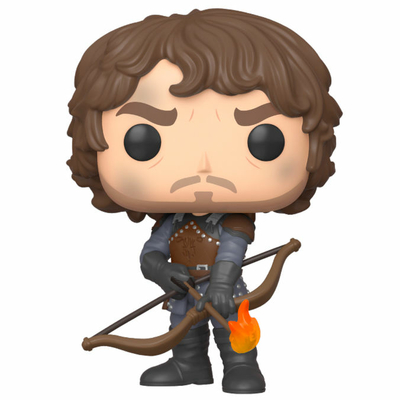 Figurine Game of Thrones Funko POP! Theon w/Flamming Arrows 9cm