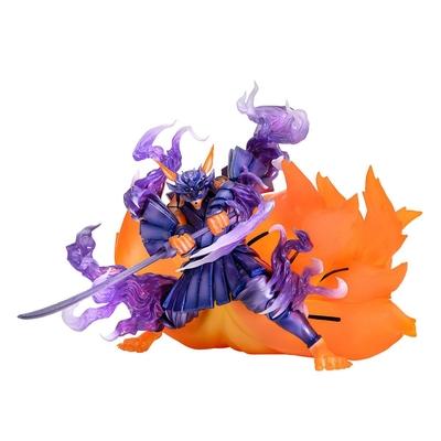 Statuette Boruto Naruto Next Generation Precious G.E.M. Series Kurama Susano 32cm
