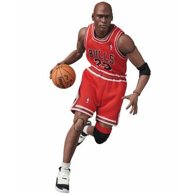 Figurine NBA MAF EX Michael Jordan Chicago Bulls 17cm