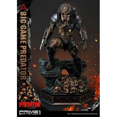 Statue Predator Big Game Predator 70cm