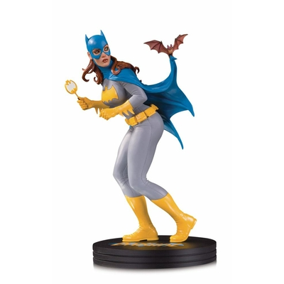 Statuette DC Cover Girls Batgirl by Frank Cho 23cm