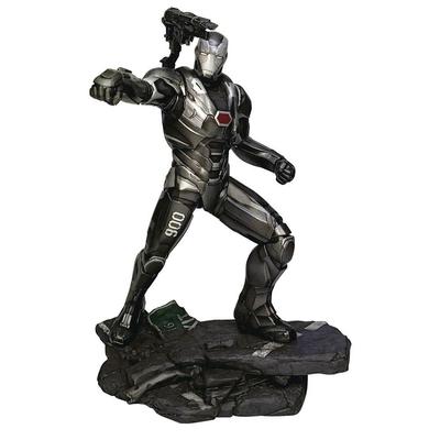 Statuette Avengers Endgame Marvel Gallery War Machine 23cm