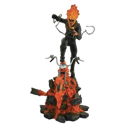 Statuette Marvel Milestones Ghost Rider 38cm