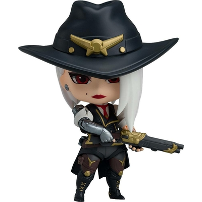 Figurine Nendoroid Overwatch Ashe Classic Skin Edition 10cm