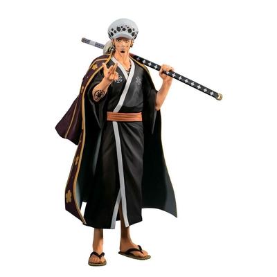 Statuette One Piece Ichibansho Law 27cm
