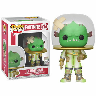 Figurine Fortnite Funko POP! Leviathan 9cm