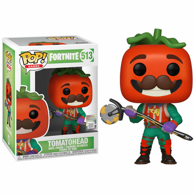 Figurine Fortnite Funko POP! TomatoHead 9cm