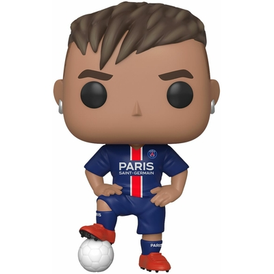 Figurine Football Funko POP! Neymar da Silva Santos Jr. PSG 9cm