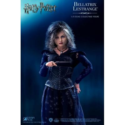 Figurine Harry Potter Real Master Series Bellatrix Lestrange 23cm