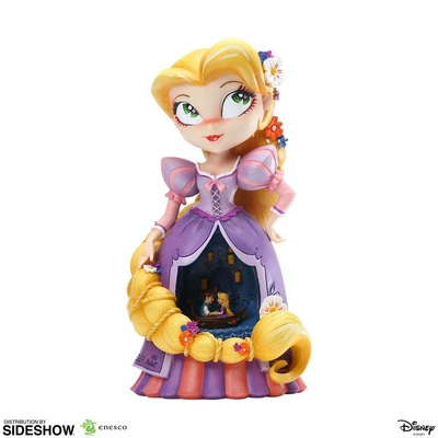 Statuette The World of Miss Mindy Presents Disney Raiponce 24cm