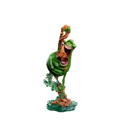 Figurine SOS Fantômes Mini Epics Slimer 21cm