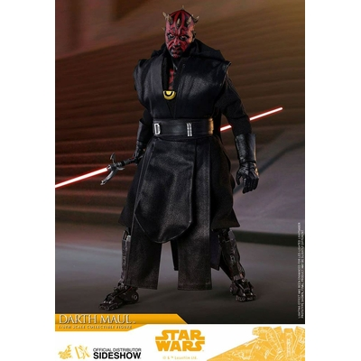 Figurine Solo A Star Wars Story Movie Masterpiece Darth Maul 29cm