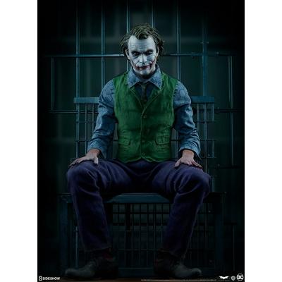Statue Batman The Dark Knight Premium Format The Joker 51cm