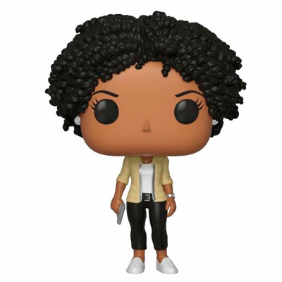 Figurine James Bond Funko POP! Eve Moneypenny 9cm