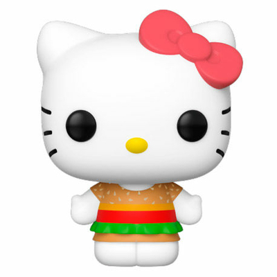 Figurine Hello Kitty Funko POP! Sanrio Hello Kitty KBS 9cm