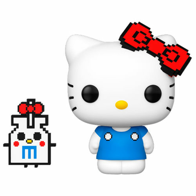 Figurine Hello Kitty Funko POP! Sanrio Hello Kitty Anniversary 9cm