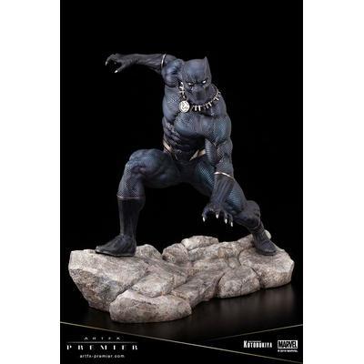 Statuette Marvel Universe ARTFX Premier Black Panther 16cm