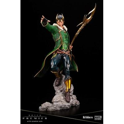 Statuette Marvel Universe ARTFX Premier Loki 28cm