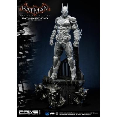 Statue Batman Arkham Knight Batman Beyond White Version 84cm