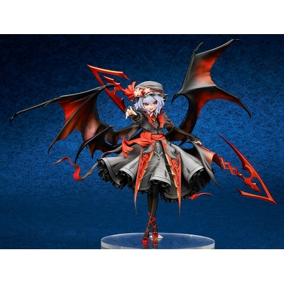 Statuette Touhou Project Remilia Scarlet Extra Color Ver. 18cm