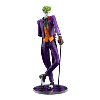 Statuette DC Comics Ikemen Joker 24cm