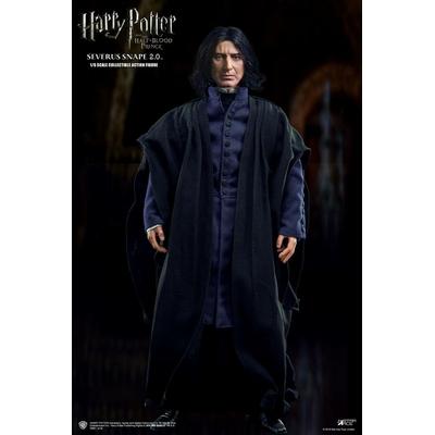 Figurine Harry Potter My Favourite Movie Severus Snape Ver. 2.0 - 30cm