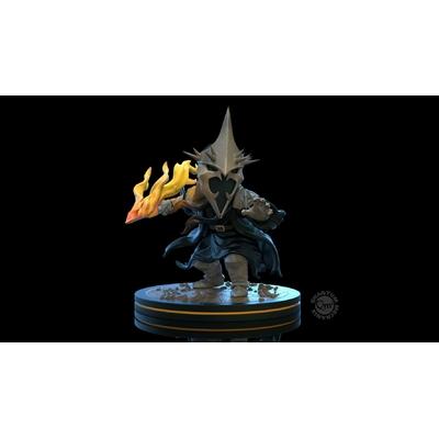 Figurine Le Seigneur des Anneaux Q-Fig Witch King 15cm