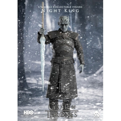 Figurine Game of Thrones Night King 33cm