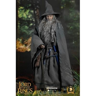 Figurine Le Seigneur des Anneaux Gandalf 32cm