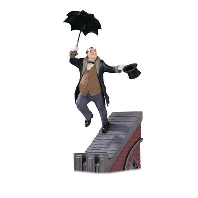 Statuette Batman-Villain The Penguin (partie 1 sur 6) 23cm