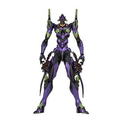 Figurine Neon Genesis Evangelion Test Type-01 Natayanagi Ver. 19cm