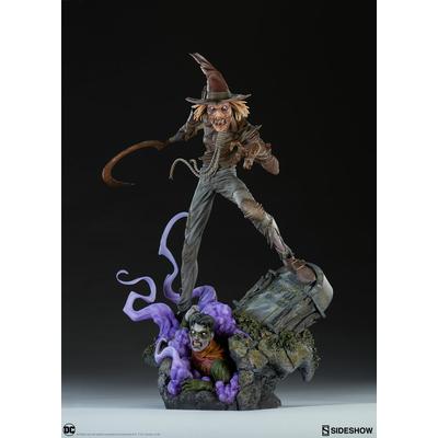 Statue DC Comics Premium Format Scarecrow 55cm