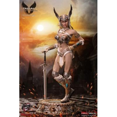 Figurine ARH ComiX Tariah The Silver Valkyrie 29cm