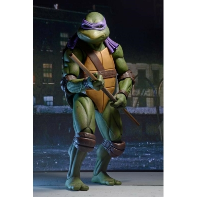 Figurine Les Tortues ninja Donatello 42cm