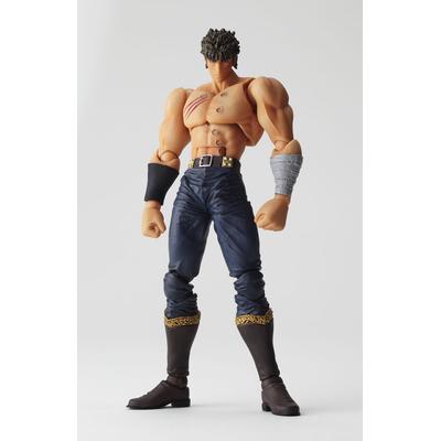 Figurine Ken le Survivant - Kenshiro 15 cm