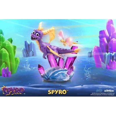 Statue Spyro Reignited Trilogy Spyro 45cm