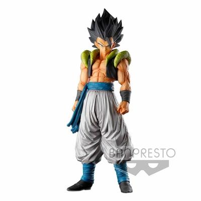 Statuette Dragon Ball Super Super Master Stars Piece Gogeta 34cm