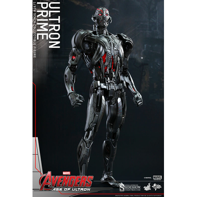 Figurine Movie Masterpiece Avengers L'Ère d'Ultron - Ultron Prime 41 cm