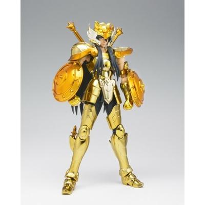 Figurine Saint Seiya Myth Cloth EX Libra Shiryu de la Balance 16cm