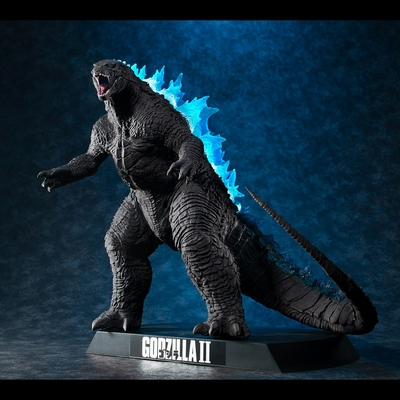 Statuette Godzilla 2 King of Monsters Ultimate Article Monsters Godzilla 30cm
