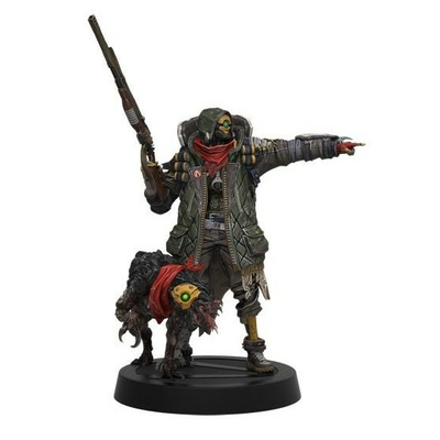 Statuette Borderlands 3 Figures of Fandom Fl4k 26cm